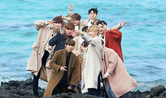 Wanna One Go In Jeju Ep.1