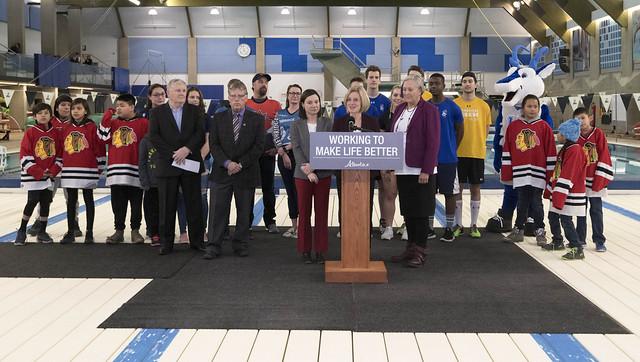 Lethbridge to host 2020 Alberta Summer Games