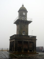 Fleetwood Lower Lighthouse