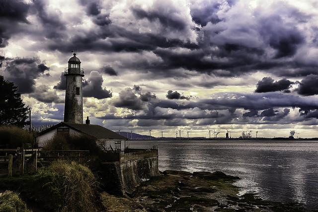 Lighthouse at Hale
