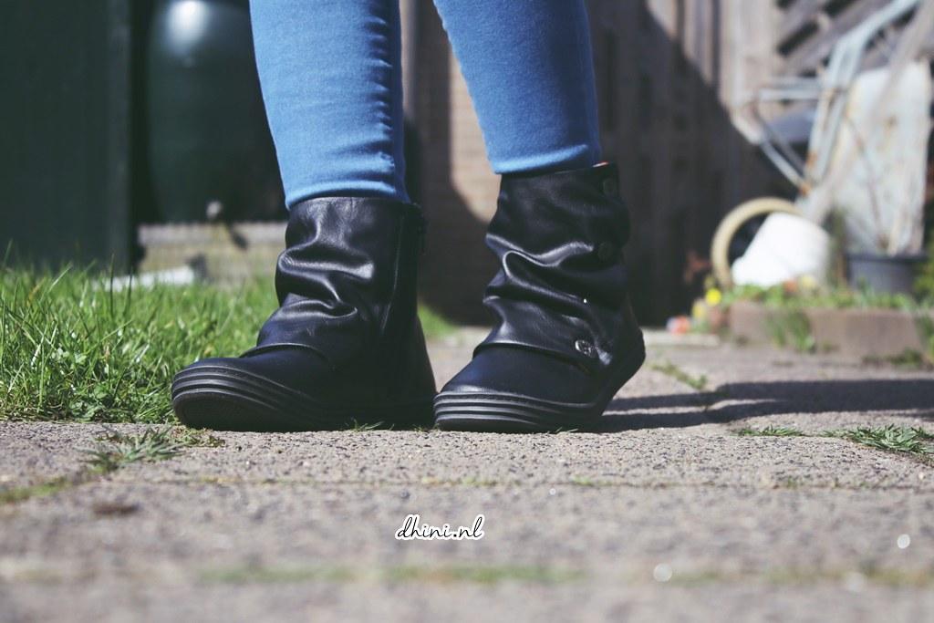 Footway - Boots Blowfish Rabbit