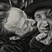 Andrew & Joe by AnomalousNYC