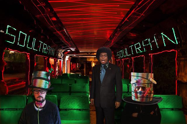 Soul Train - Season 1