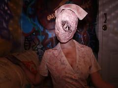Silent Hill Nurse 2