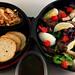 Roasted Mushroom Salad Bento