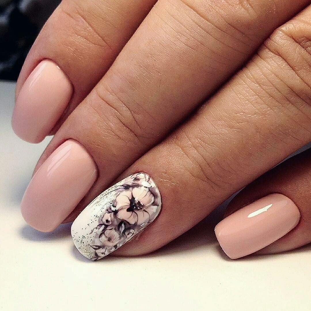 58+ Cute Fashion Nail Designs for Spring - Fashion 2D