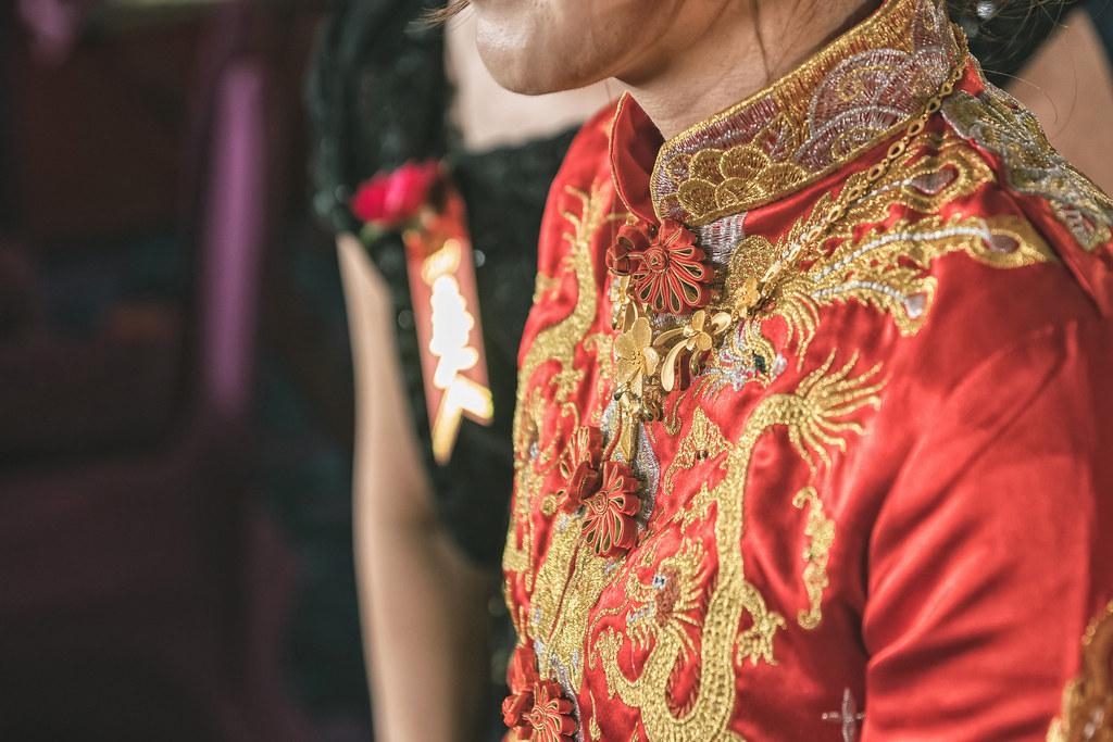 豐原婚攝/豐原臻愛婚宴會館婚禮紀錄 -紋合&以以平[Dear studio 德藝影像攝影]