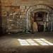 SDH025 Seaton Delaval Hall - Footmen's Parlour
