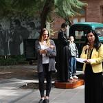 Derecho UC conmemoró los 100 años del ingreso del Padre Hurtado a la Facultad
