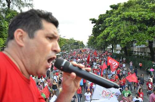 Ato Lula Livre | Fortaleza