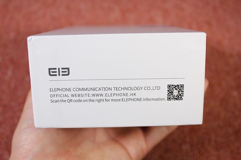 Elephone P8 mini 開封レビュー (6)