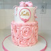 Noelle's Cake by Kavingate