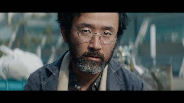 Tatsu (live-action) from Yakuza Kiwami