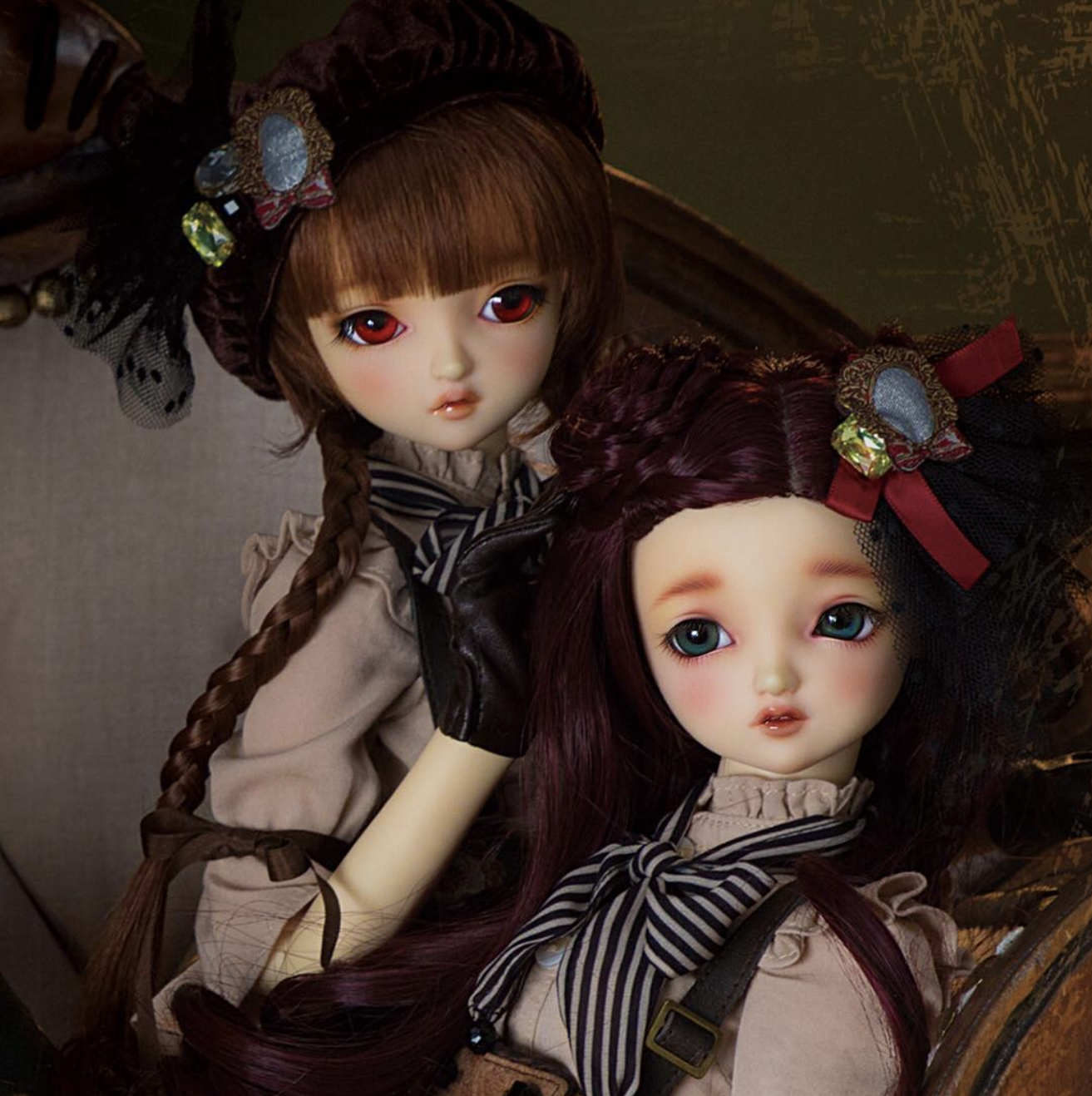Dolpa 39 New Dollfie】