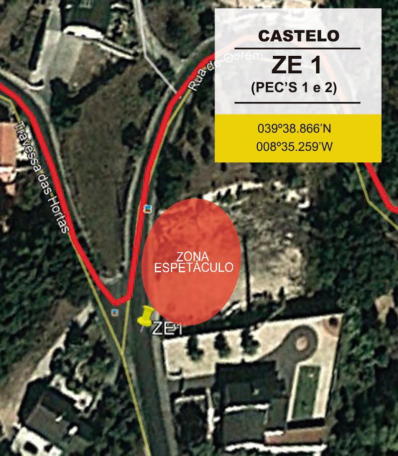ZE 1 Castelo