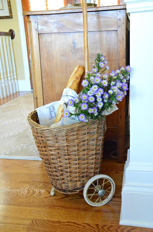 French Market Basket-Housepitality Designs-7