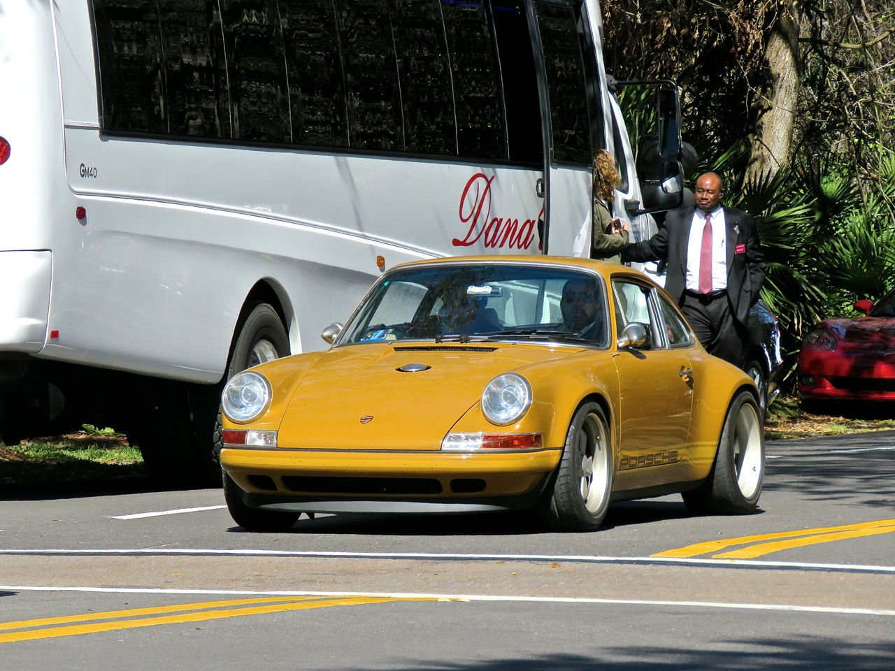 Singer 911 Spotted Amelia 1
