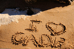 Sands of Cadiz