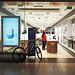 Mall Bike by jeffcbowen