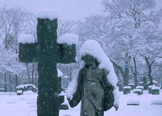 Cemetery 32