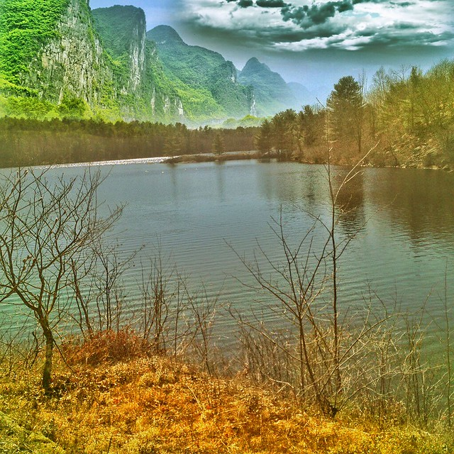 Lake Placid  New York  ~ Adirondack Mountains  ~ UNESCO