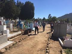Alcalde de Colbún anunció compra de terreno para ampliar cementerio norte de la comuna