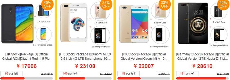 Geekbuying Mobile Mania sale (14)