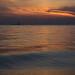 Small photo of Sunset over Gulf of Thailand, Ko Pha-ngan, Thailand