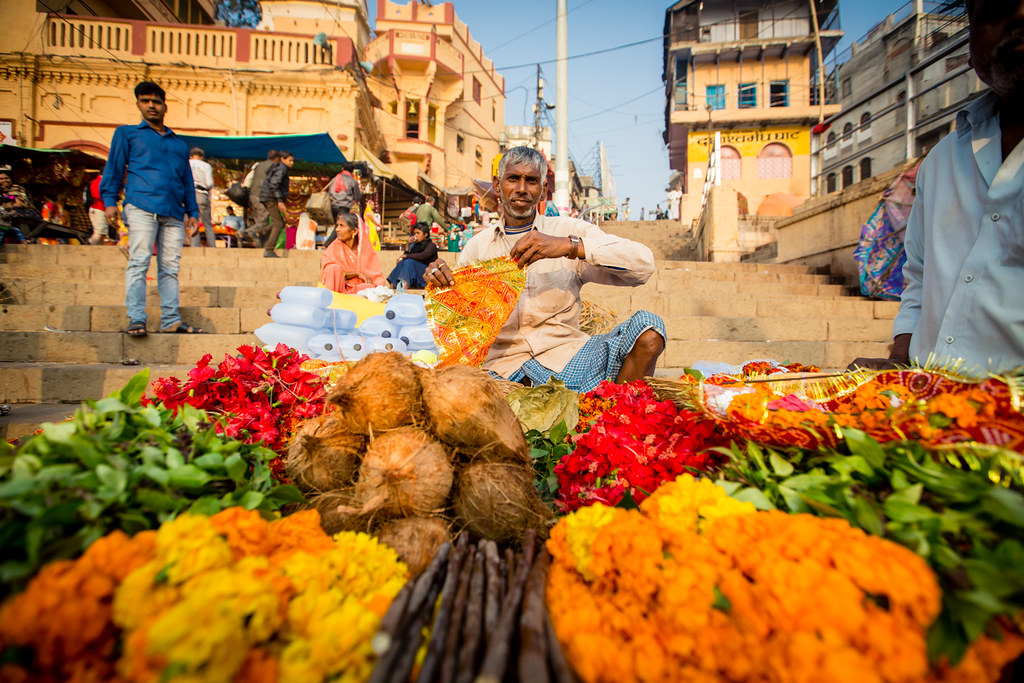 Join Me On An Extraordinary Journey To India With Abercrombie & Kent