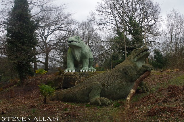 Iguanadon