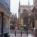 Oriel Street, Oxford