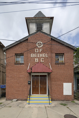 Star Bethel Baptist Church
