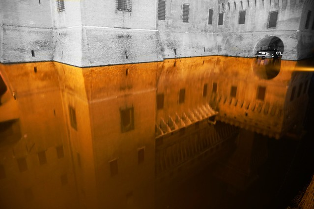 water reflections, Sony NEX-6, E PZ 16-50mm F3.5-5.6 OSS