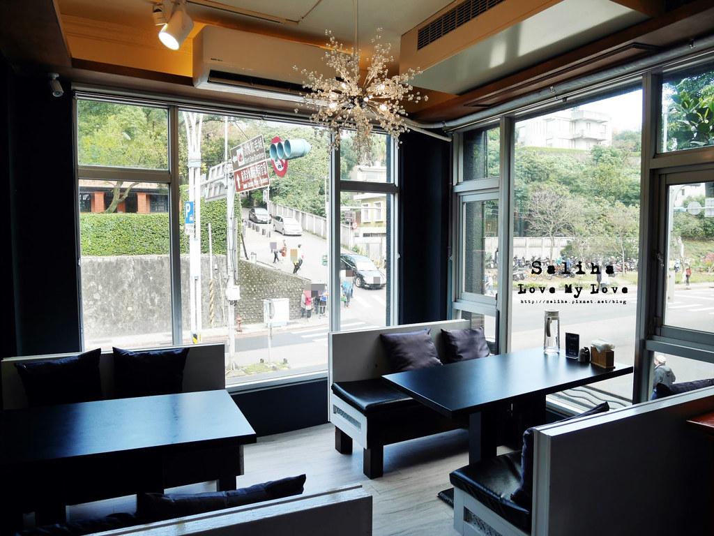 淡水老街景觀餐廳Pescador Cafe 漁夫先生 (20)