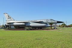 Convair B-58A Hustler '92437'