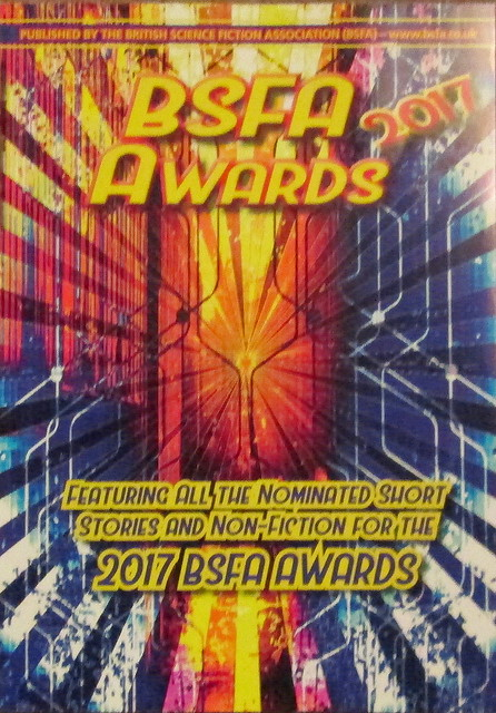 BSFA Award Booklet 2017
