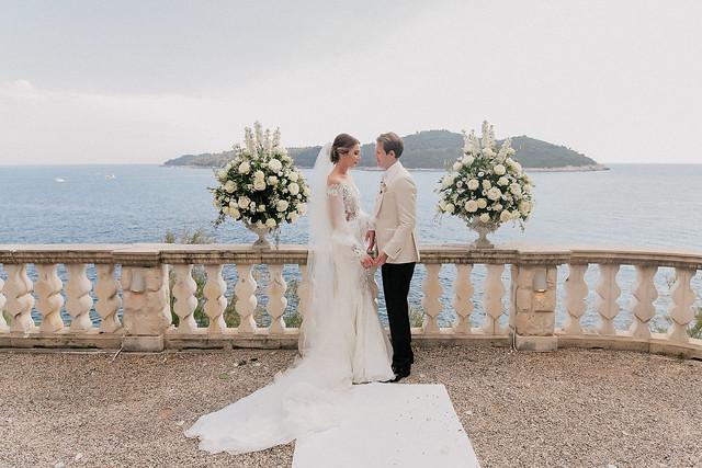 Jacinta and Jacob wedding by Dubrovnik Event (68)