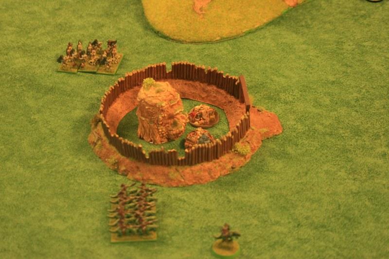 [1250 - Orcs & Gobs vs Elfes-Noirs] Attaque du village orc 40522672755_54f62630a9_c
