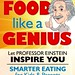 GENIUS: Smarter Eating for Kids and Parents by Dr. Jim Beecham