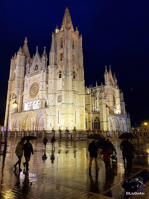 Primer Encuentro nacional de viajeros responsables durante un fin de semana en León 1