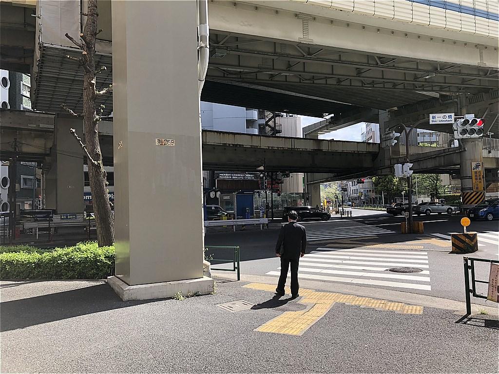 20180408_大江戸線一周ラン (4)