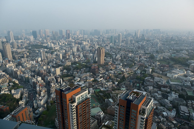 Tokyo From Above-3