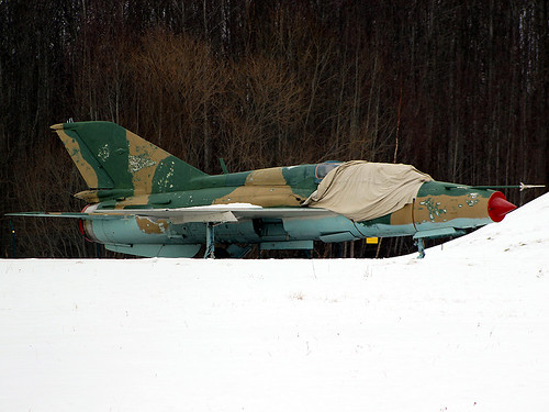 18 MiG-21 Tukums 10-03-18