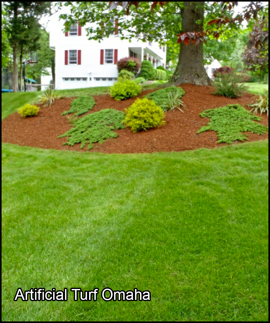 Landscape Lighting Omaha: Heroes Lawn And Landscape
