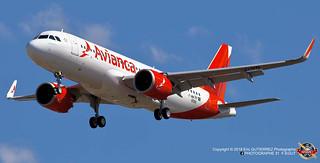 AIRBUS A320-251Neo(WL) (MSN 8086)