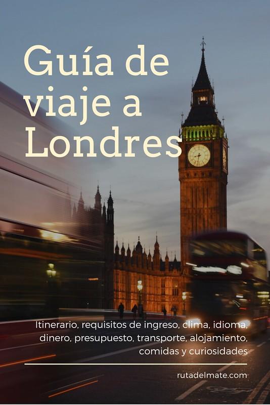 250-1 Guía de Londres