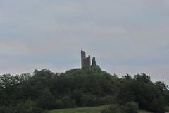 20120919 22 048 Jakobus Hügel Wald Bergruine