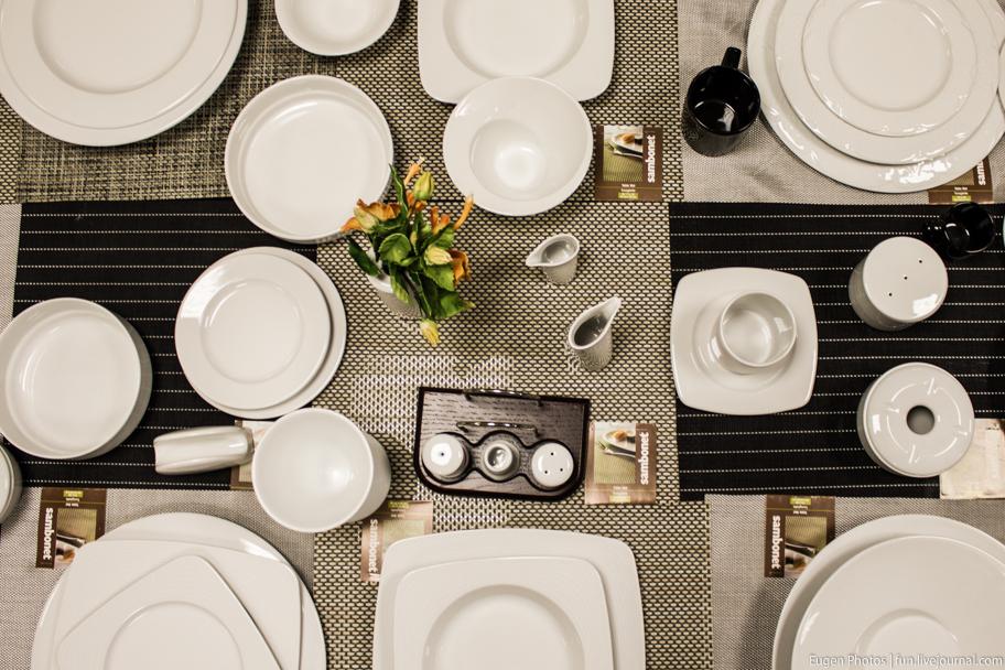 Профессиональная посуда Форвард #9