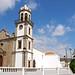 Iglesia de San Antonio de Padua, Granadilla de Abona, Tenerife