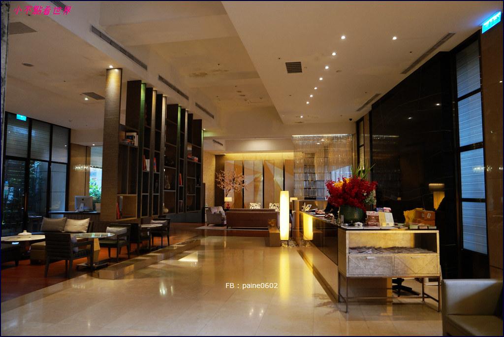 城市商旅南東館CitySuites Nandong